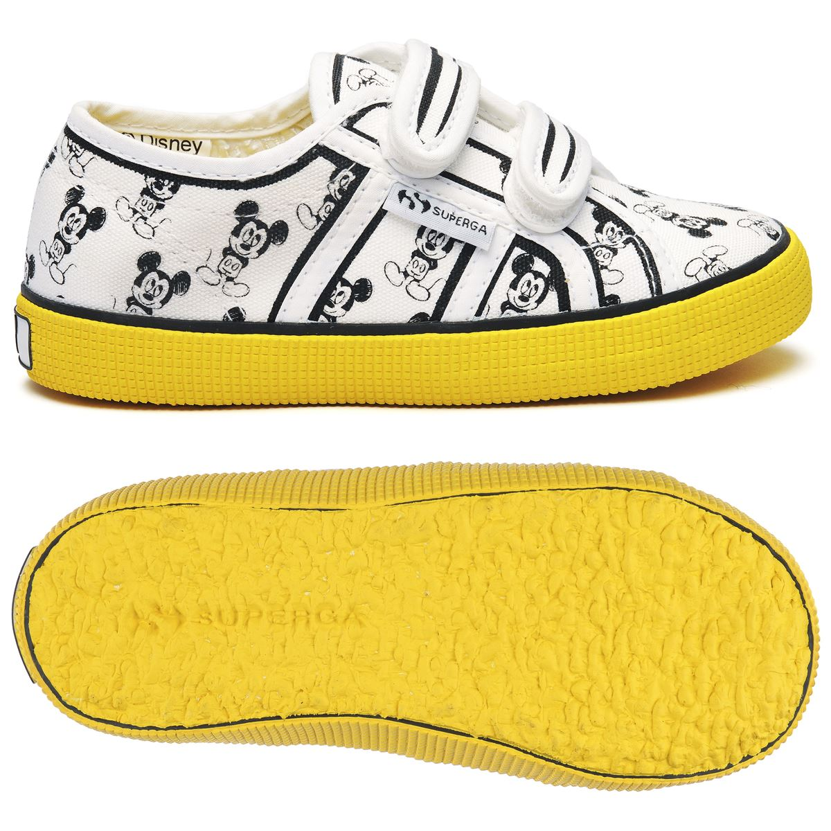 scarpe sportive 7b5fe e6b7d SUPERGA TOPOLINO - BIMBO