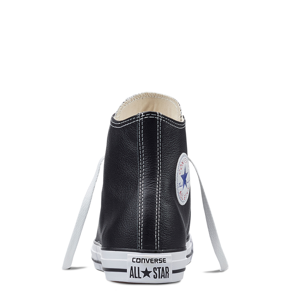 Chuck Taylor All Star Leather - Converse Pelle