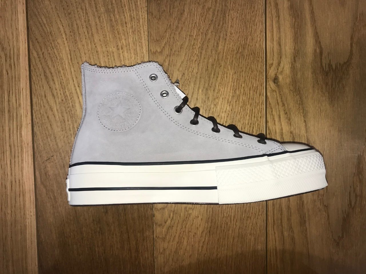 converse all star pelo